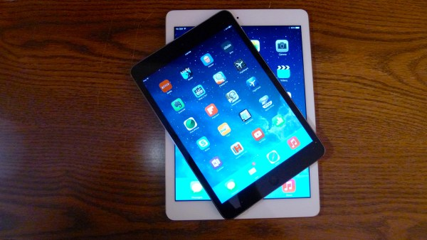 iPad Air &Mini