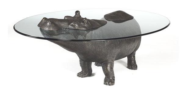 Animals Tables