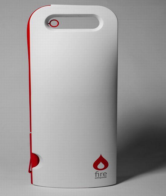 fire extinguisher BCV9I 1822