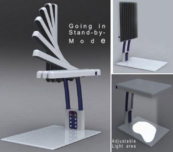 interactive study lamp 01