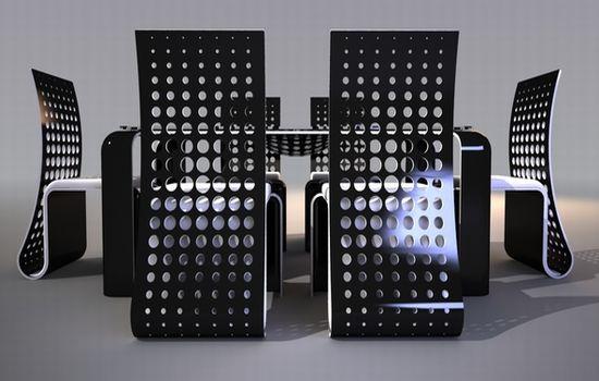 push table 2