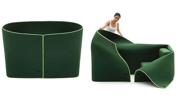 Creative Contemporary Beds Hometone