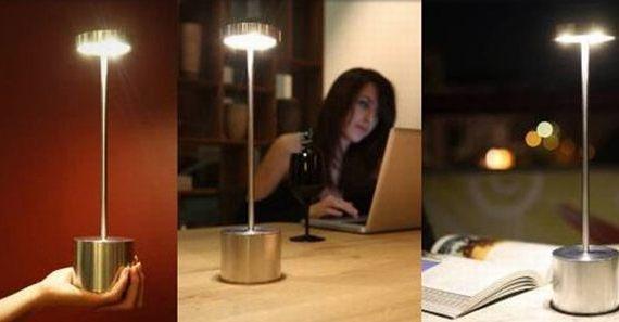 Luxciole Cordless LED lamp