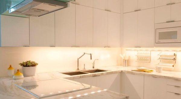 quick ideas for installing led lights underneath kitchen kitchen lighting design tips diy