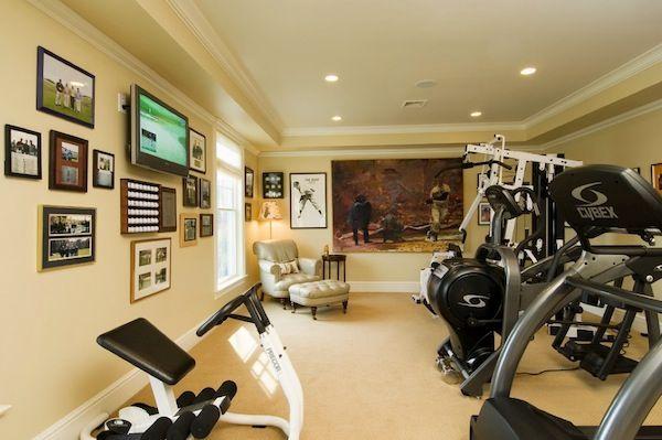 Personal Gym