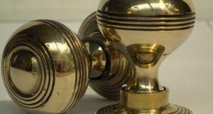 Brass Door Knobs and Handles 1