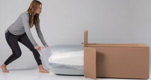 Luxi high-performance mattresses (2)