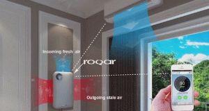 roQar SmartWindow
