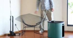 Francisco Pitschieller Coffee Break Table
