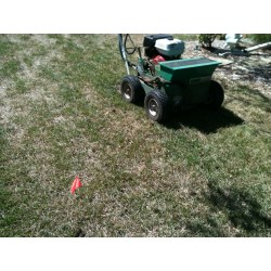 Small Crop Of Gypsum For Lawns