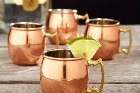 Moscow Mule Mugs – Are Copper Mugs...