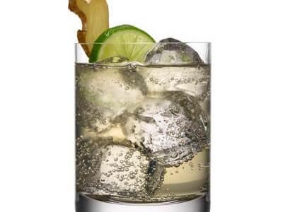 Drink Recipes: Brazilian Mule