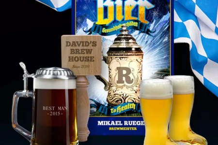 Enter to Win our Oktoberfest Sweepstakes!