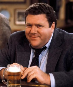 Norm From Cheers