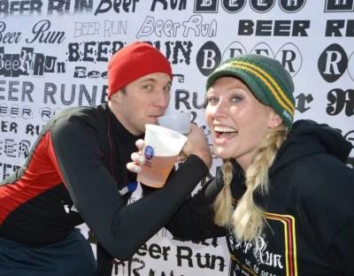 Milwaukee Beer Run