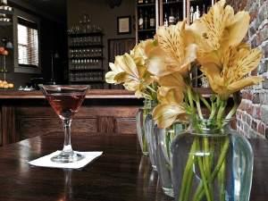 The Volstead Bar