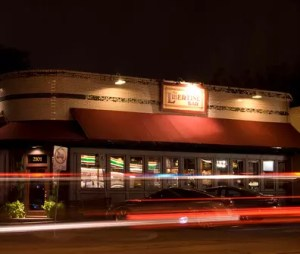 Libertine Bar Dallas