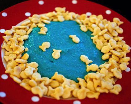 Sharknado Party Food