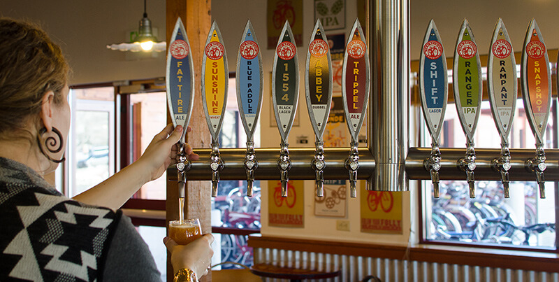 11 Brewery Tours to Take Before You Die