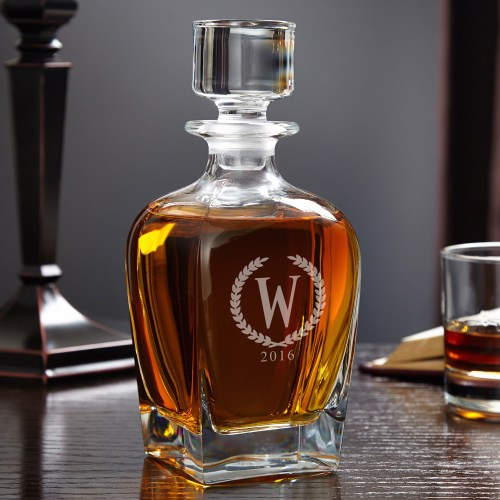 Medium Crop Of Whiskey Decanter Set