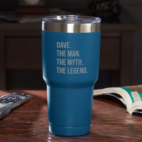 Medium Crop Of Personalized Travel Mugs