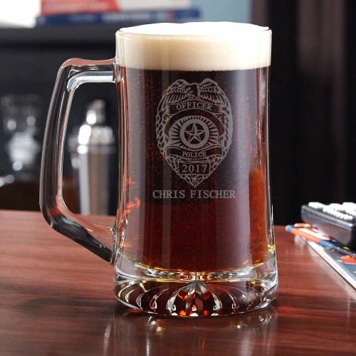 Medium Crop Of Personalized Beer Mugs