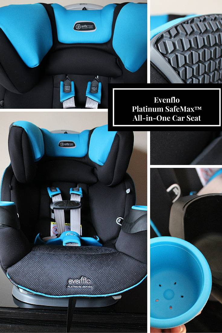 our evenflo family platinum safemax all in one car seat home with aneta. Black Bedroom Furniture Sets. Home Design Ideas