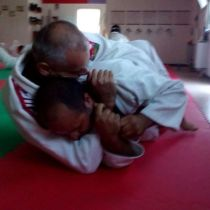 Chivasso sparring jiu-jitsu newaza