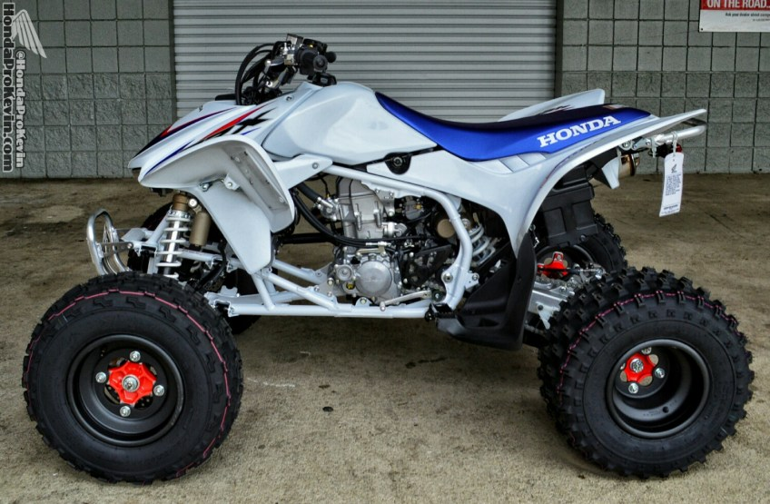 2017 honda 450r trx 2017 honda trx 450 2017 2018 best car reviews pin ...