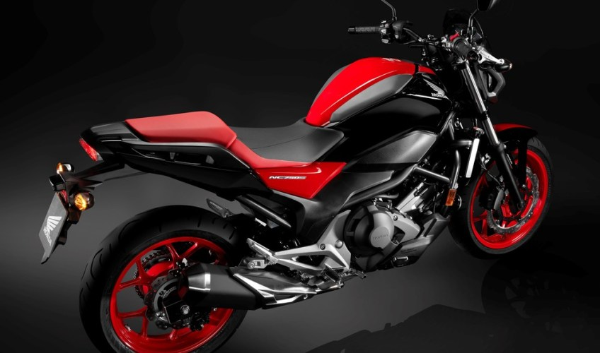 2016 Honda Nc750s Review Of Specs Changes Amp Pictures