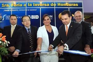 Honduars Inversa Fair