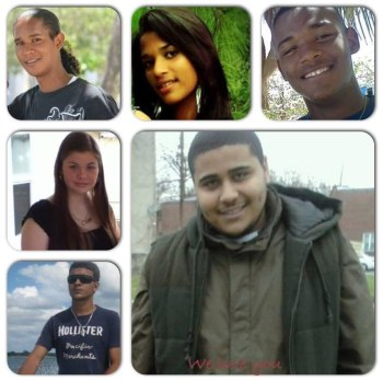 Additional Photos of Persons aboard the Missing Boat from Roatan to Utila