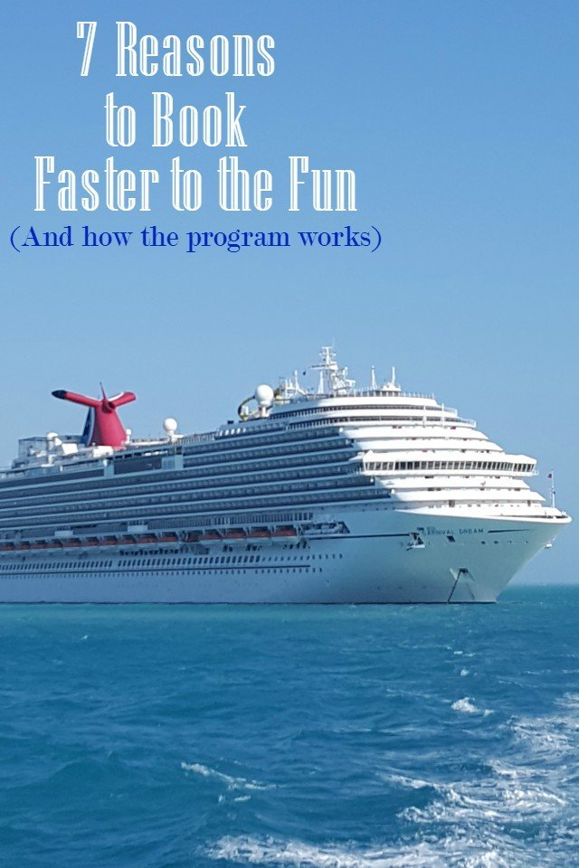 Faster To The Fun 7 Fantastic Reasons To Book Amp How It Works