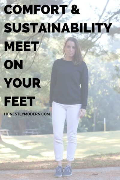 Allbirds ~ Comfort & Sustainability Meet on Your Feet