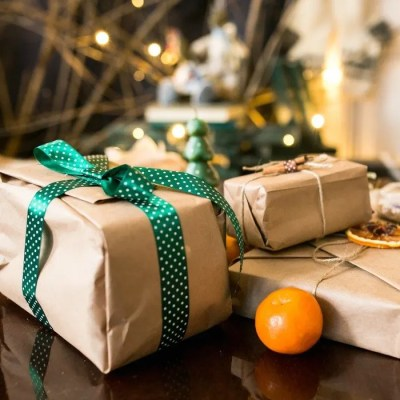 Make Sustainable Gift Giving A Lot More Affordable