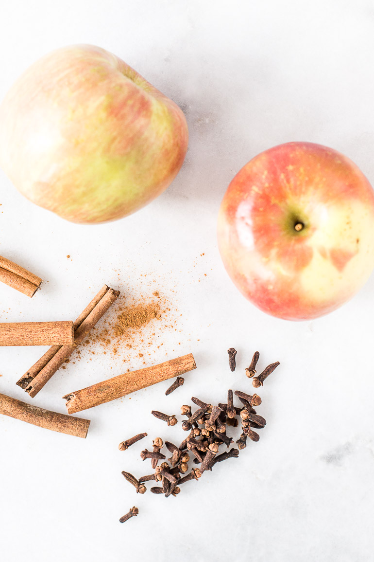 How To Make Sugar-Free Maple Cinnamon Apple Butter from ...