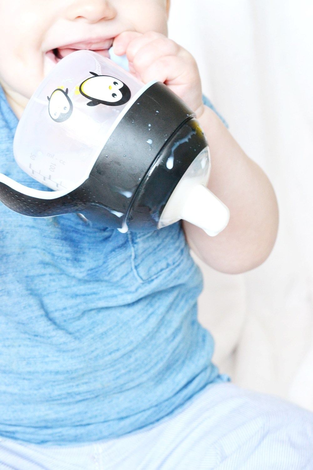 Philips Avent Penguin Sippy Cup