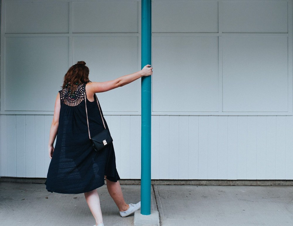anthropologie vest, honey & betts, canadian fashion blogger