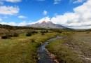 Avenue of the Volcanoes, Ecuador