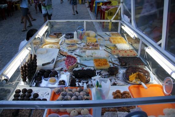 brazilian sweets