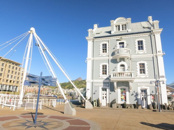 Things to do in V&A Waterfront, Cape town