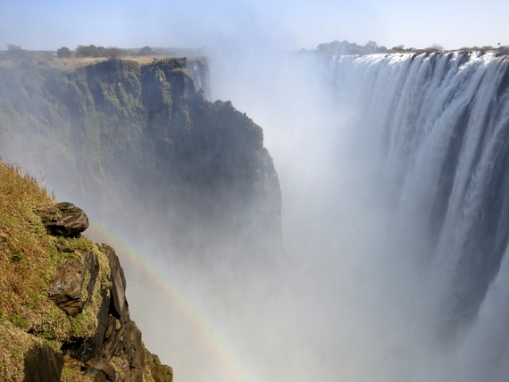 Travel Tips for Victoria Falls Zambia