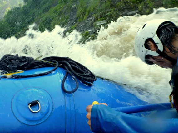nepal river rafting tips