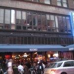 Blue Smoke | New York City