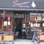 Sawadee | Jersey City, NJ (grove street)