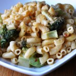 Broccoli Mac & Cheese (REDUCED FAT)