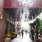Lunch @ Tao | New York City