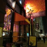 Rosa Mexicano | New York City