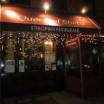 Queen of Sheba | New York City