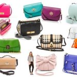 Friday's Favorites : Fashion (Designer Crossbody Bags under $600)